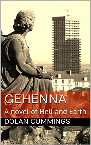 Gehenna: a novel of Hell and Earth